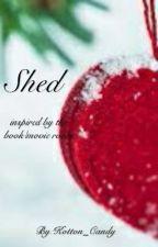 Shed-Zayn Centric by Kotton_Candy