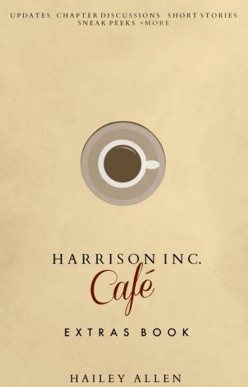 Harrison Inc. Café (The Harrison Inc. Series)