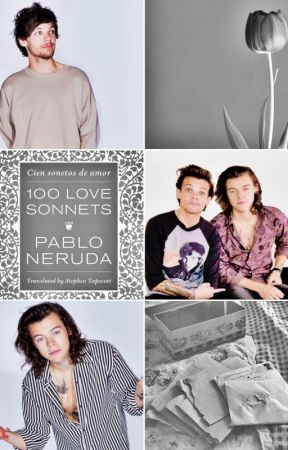 I love you (without knowing how, or when or from where) by jonastylinson