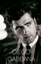 RELATO DE DIEGO GABBANA by onlyreadbooks