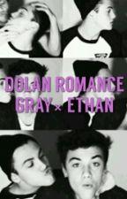 Dolan Roмance (Gray×eтнan) by akashathepoet