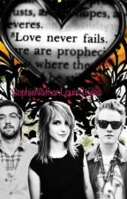 Love Never Fails by SophieNathanLouisSty