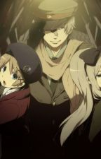 Lost (Hetalia x Child!Reader) by MyPanicFallOutaku