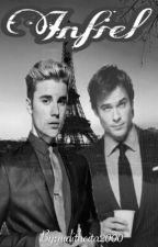 Infiel - (Justin Bieber/Ian Somerhalder)  by judithcita2000