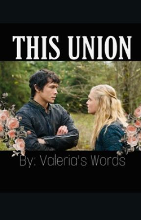 This Union by iGetLostinWords