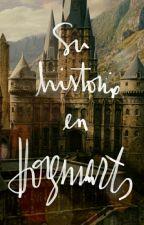 Su Historia En Hogwarts (Eleanor, Venus, Ángel, Jules Y Regina Weasley) by TheFangirlWeasley
