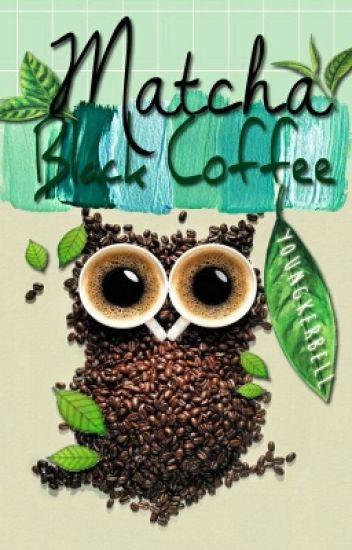 Matcha Black Coffee