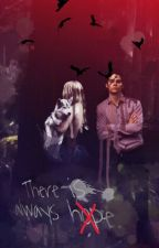 Hope |#3 (TW/S.S) [EDITANDO] by MODylan