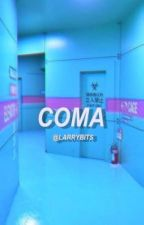 coma - r.l. by larrybits