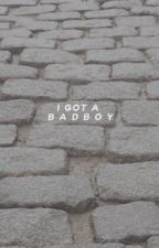 I GOT A BADBOY ° DEAN AMBROSE | COMPLETED  by lovingambrose
