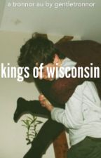 Kings of Wisconsin / Tronnor by gentlerways