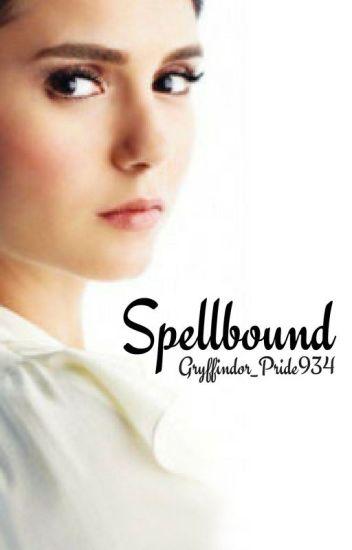 Spellbound | Book 1
