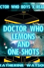 Doctor Who Lemons & One-Shots by Omato-san