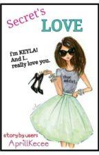 Secret's Love by AprillKecee