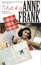 Nhật Ký Anne Frank by nguyentrangthuylinh