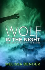Wolf In The Night by melbender