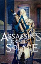 Solace (Assassin's Creed III Love Story) by Impendingambervice
