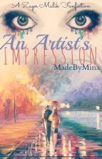 An Artist's Impression by MadeByMina
