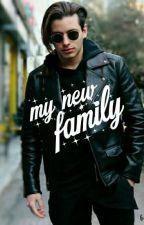 Η Νεα Μου Οικογενεια by vkftw123