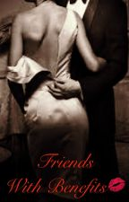 Friends With Benefits by NylnTapia