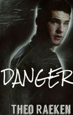 Danger || Theo Raeken by SpeakingWithActions