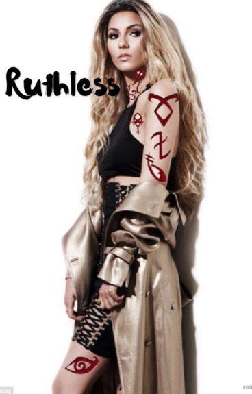 Ruthless | Alec Lightwood