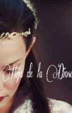 Hija De La Diosa (Editando) by Salm3r