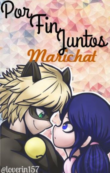 Por Fin Juntos-(Marichat)