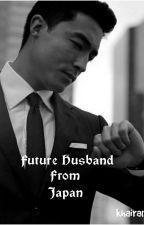 Future Husband From Japan by khaira1231