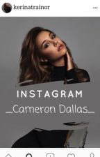Instagram _Cameron Dallas _ by SrtaDeCarpenter