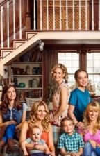 Fuller house fanfiction by briannahalm