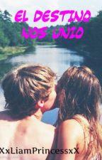 'ʹEl destino nos unio' ( Niall y tu) EDITANDO by XxLiamPrincessxX