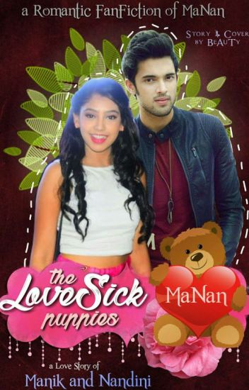 MaNan Ss - The LoveSick Puppies (18+)