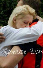 Miłość Zawsze Zwycięża by kinga914