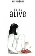 Alive «MJ» | ✔ by bearhug-