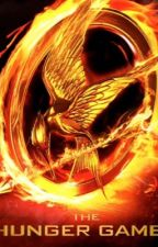The Hunger Games-Vol by ClaireloveMusic