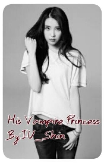 His Vampire Princess