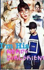 I'm his nerdy girlfriend by Twix_Em
