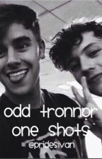 Odd Tronnor One Shots by pridesivan