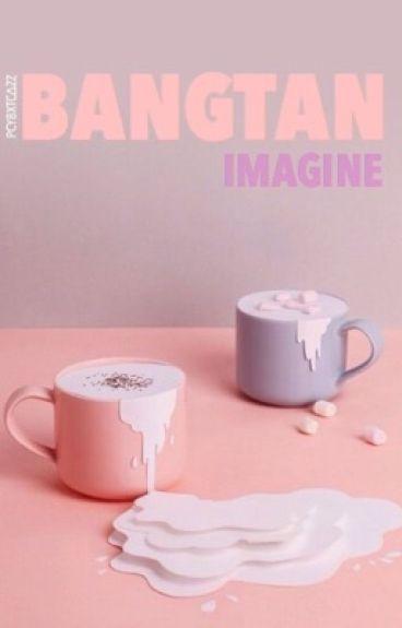 BANGTAN IMAGINE