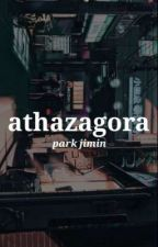 athazagora ↠ jimin  by idayeology