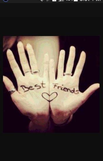 Best Friend Love Story(Tagalog Short Story) - kimberlycuyagbo - Wattpad