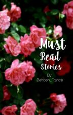 DABEST Stories! by Behbeh_France