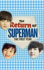 The Return Of Superman (CHANBAEK VERSION) by ImBelskie