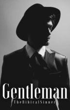 Gentleman by TheBibicalSinner