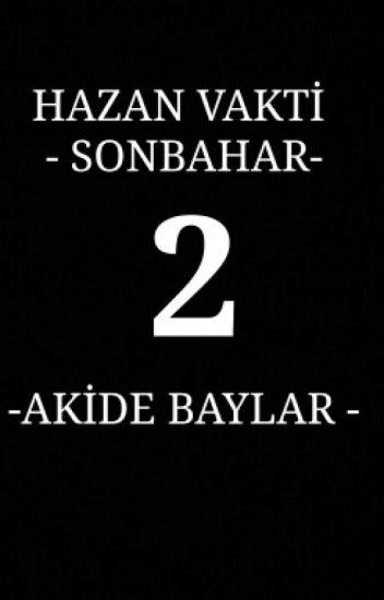 HAZAN VAKTİ-SONBAHAR