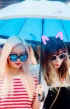 [Oneshot] Catching Love - Chomi (Borong) by DL_Pink