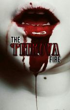 The Petrova Fire➰ Klaus by Lovingonthewall