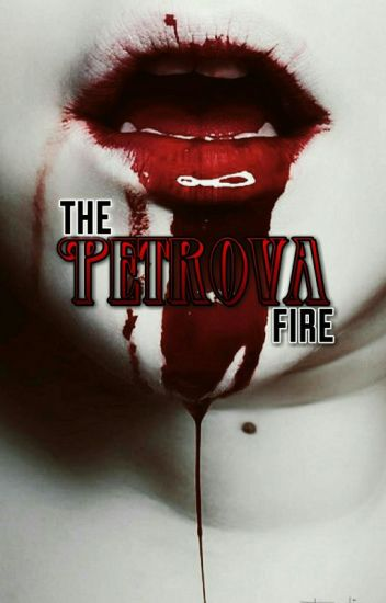 The Petrova Fire ♤ TVD & TO