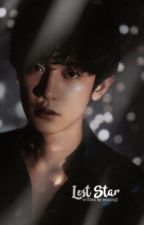 lost star +chanyeol by kimchikins